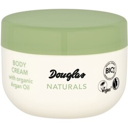 Douglas Naturals Body Care  Körpercreme 200.0 ml