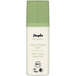 Douglas Naturals Face Care  Gesichtscreme 50.0 ml