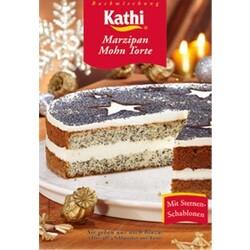 Kathi Marzipan Mohn Torte 4013109015055 Codecheck Info