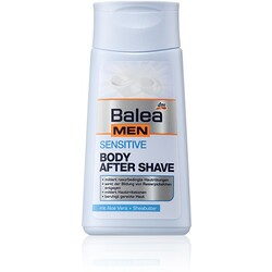 Balea MEN Sensitive Body After Shave