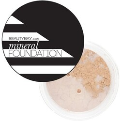 BEAUTYBAY The Collection SPF20 Mineral Foundation