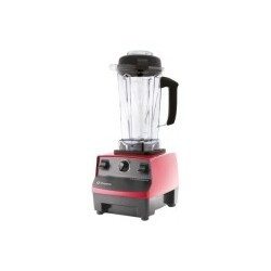 Vitamix - Total Nutrition Center rot Mixer
