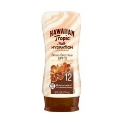 Hawaiian Tropic Silk Hydration SPF 12
