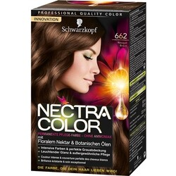 Nectra Color - 662 Nougat Braun