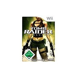 Tomb Raider Underworld (Nintendo Wii)