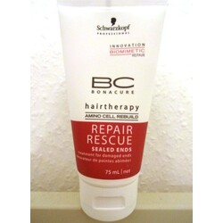BC Bonacure Repair Rescue