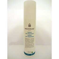MAHNAZ Thermo Anti-Frizzcreme