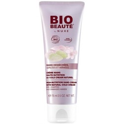 Bio Beauté by Nuxe - High-Nutrition Hand Cream