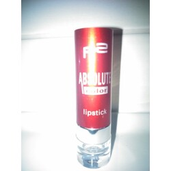 p2 Absolute color lipstick