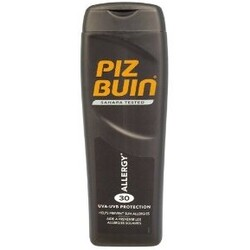 Piz Buin ALLERGY 30 HIGH Sahara tested