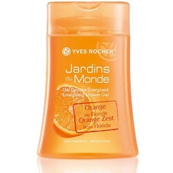 Yves Rocher - Jardins du Monde Orange
