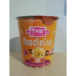 Noodle Cup Chili