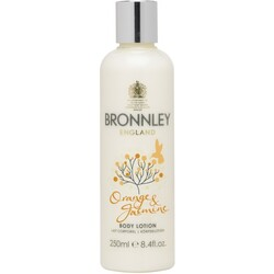 Bronnley - Bodylotion Orange & Jasmine