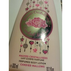 Yves Rocher - Perfumed Body Lotion, Candied Mallows