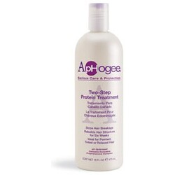 Aphogee - Two-Step Protein Treatment