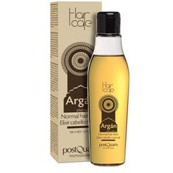 Postquam - Argan Sublime Oil, Normal Hair