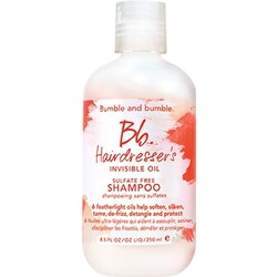 Bumble And Bumble - Hairdresser's Invisible Oil Sulfate Free Shampoo