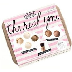 Everyday Minerals The Real You Complexion Kit