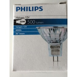 Philips Brilliantl. 35W 36° GU5.3