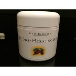 Sanct Bernhard Jojoba Herrencreme