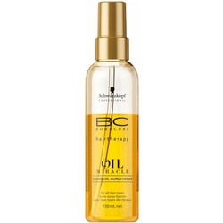 BC Oil Miracle Conditioner Spray