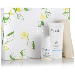 Pai Skincare Kukui Collection Instant Brightening Facial Set