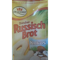 Dresdner Russich Brot