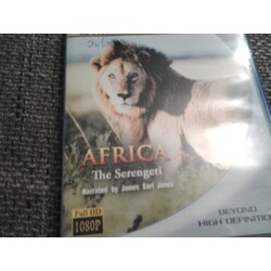 IMAX - Africa - The Serengeti