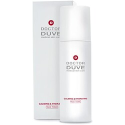 Doctor Duve Calming & Hydrating Face Tonic