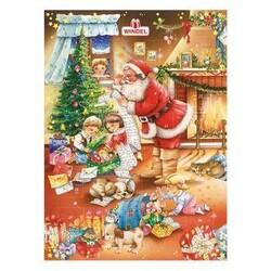Windel Weihnachtskalender.Windel Adventskalender 4006613002703 Codecheck Info