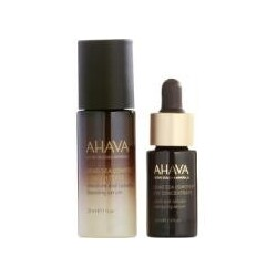 Ahava Geschenke & Sets Sets The Ultimate Stars Set Moisture and Radiance Boosting Serum 30 ml + Youth and Cellular Energizing Serum 15 ml 1 Stk.