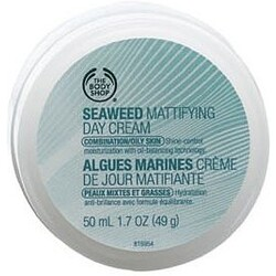 Seaweed Mattifying Day Cream