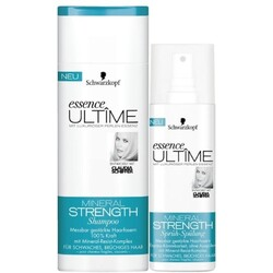 Essence Ultime Mineral Strength Shampoo