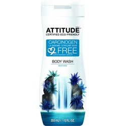 Attitude Body Wash Soothing