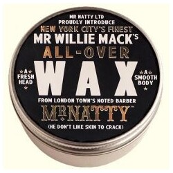 Mr. Natty All-Over Wax