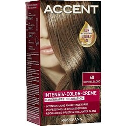 Haarfarbe rossmann accent