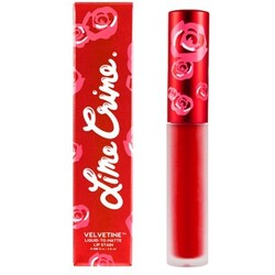 Lime Crime - Velvetines Red Velvet