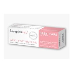 LaseptonMED® BABY CARE Wind- & Wetter-creme