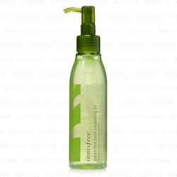 INNISFREE GREEN TEA PURE CLEANSING OIL