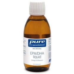 Pure Encapsulations EPA/DHA liquid