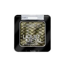 CATRICE Lidschatten »Liquid Metal Eyeshadow«