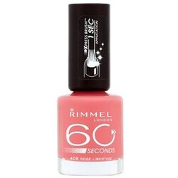 Rimmel 60 Seconds Nail Polish in Rose Libertine