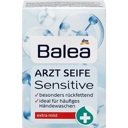 Balea - Arzt Seife Sensitive, Extra mild