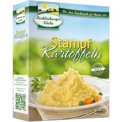 mecklenburger küche stampfkartoffeln - 4012448353262 | codecheck.info - Mecklenburger Küche