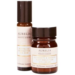 Aurelia Probiotic Skincare Illuminate & Smooth Puff Reduction Eye Cream