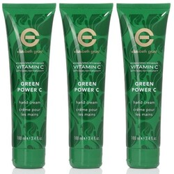 Eizabeth Grant vitamin c green power - Handcreme