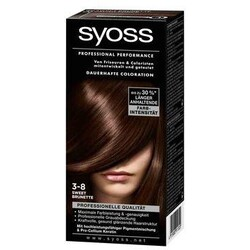 Syoss Color 3-8 - Sweet Brunette