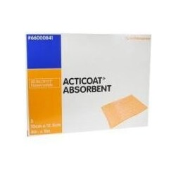 ACTICOAT Absorbent 10x12,5 cm Wundverband
