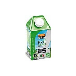 Isola Bio Drink Rice natural 500ml