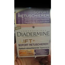 Diadermine Lift+ Sofort Retuschierer Tagescreme, 50 ml